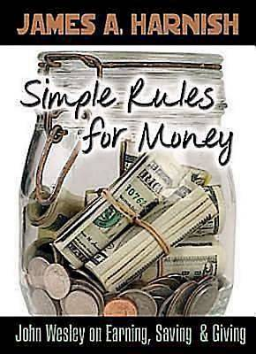 Simple Rules for Money - eBook [ePub]