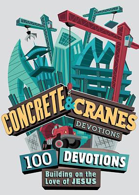 Picture of Concrete and Cranes
