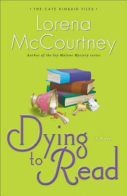 Picture of Dying to Read - eBook [ePub]