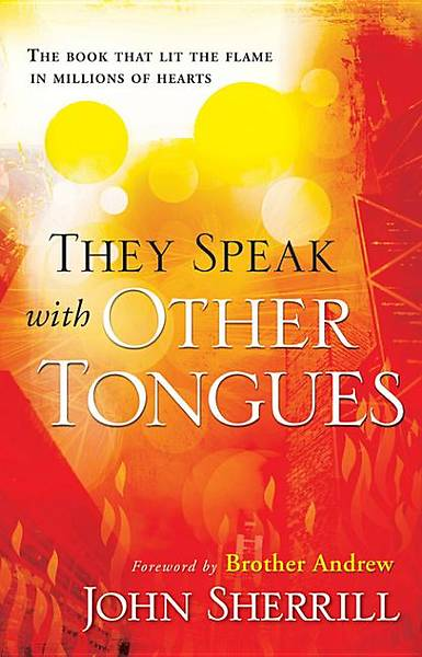 They Speak with Other Tongues [ePub Ebook]
