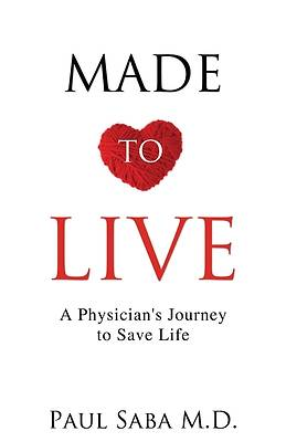 Picture of Made to Live