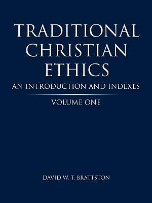 Picture of Traditional Christian Ethics