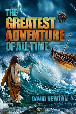 Picture of The Greatest Adventure of All Time