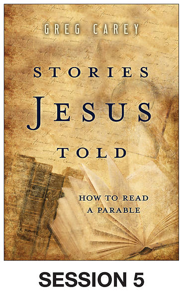 Stories Jesus Told Session Video