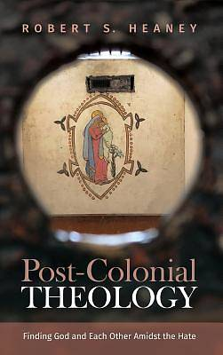Picture of Post-Colonial Theology