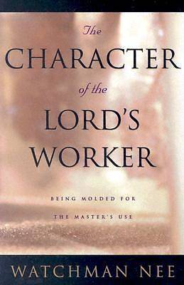 Picture of The Character of the Lord's Worker