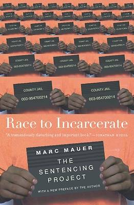 Picture of Race to Incarcerate