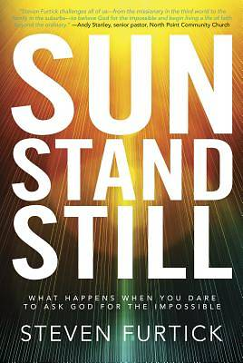 Picture of Sun Stand Still