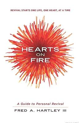 Picture of Hearts on Fire