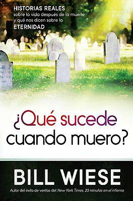 Picture of Que Sucede Cuando Muero?