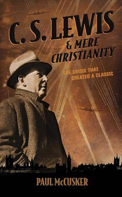 Picture of C. S. Lewis & Mere Christianity - eBook [ePub]