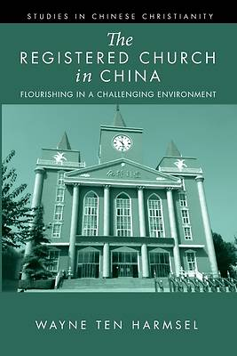 Picture of The Registered Church in China