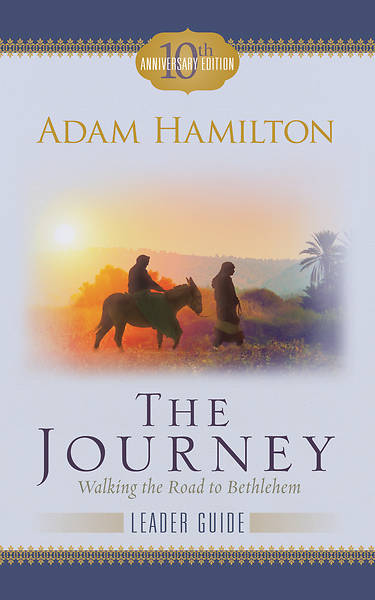 Picture of The Journey Leader Guide - eBook [ePub]