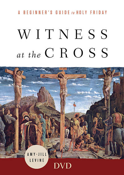 Picture of Witness at the Cross DVD