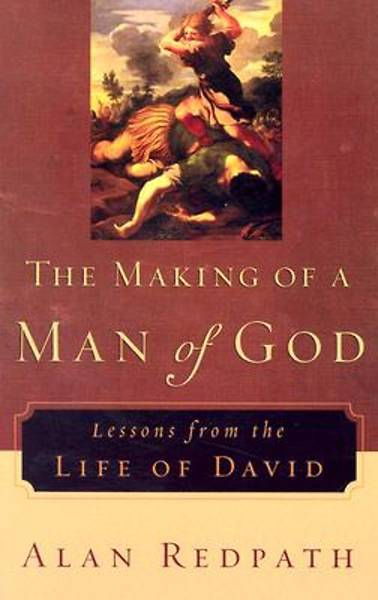 The Making of a Man of God [ePub Ebook]