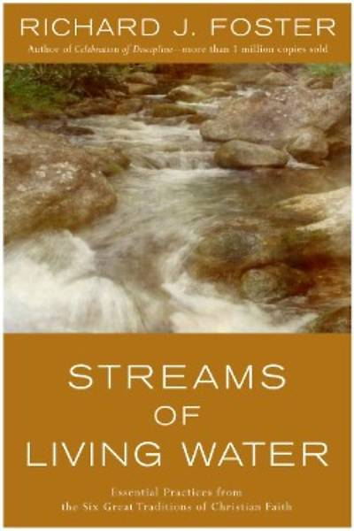 Picture of Streams of Living Water