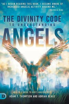 Picture of The Divinity Code to Understanding Angels