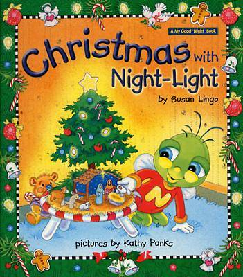 Picture of Christmas with Night-Light