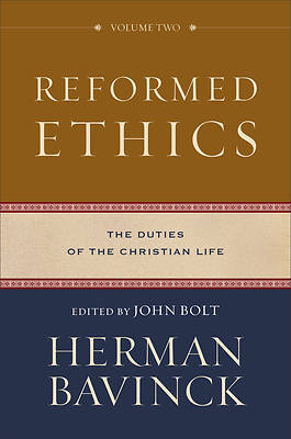 Picture of Reformed Ethics