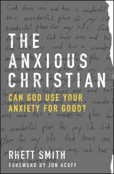 Picture of The Anxious Christian