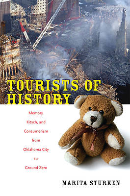 Picture of Tourists of History
