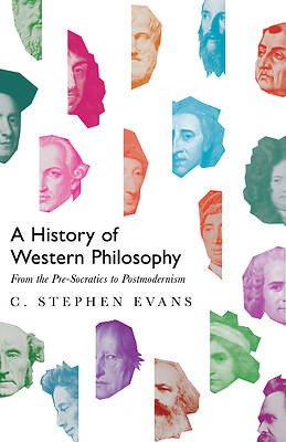 Picture of A History of Western Philosophy