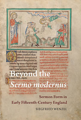 Picture of Beyond the Sermo Modernus