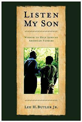 Listen My Son - eBook [ePub]
