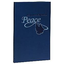 Daily Inspriations of Peace - Lux-Leather