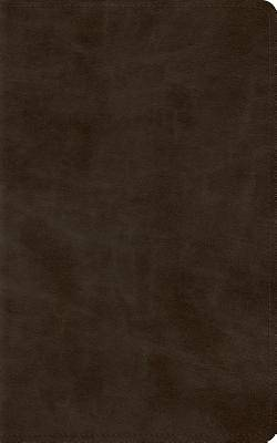 ESV Vest Pocket New Testament (Trutone, Olive)