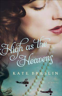 High as the Heavens [ePub Ebook]