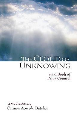 Picture of The Cloud of Unknowing