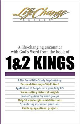 Picture of 1 & 2 Kings - eBook [ePub]