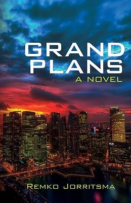 Picture of Grand Plans