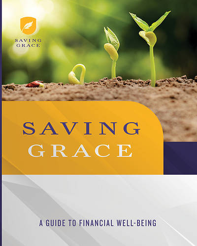 Picture of Saving Grace Participant Workbook