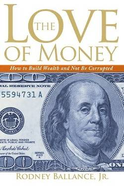 Picture of The Love of Money