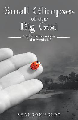 Small Glimpses of Our Big God