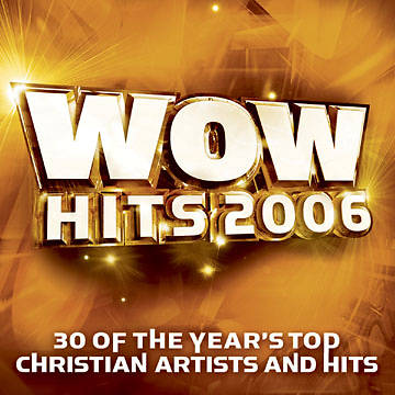 Wow Hits 2006 CD