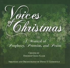 Voices of Christmas Listening CD
