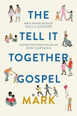 Picture of The Tell It Together Gospel