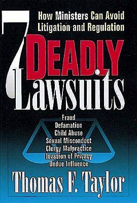 Seven Deadly Lawsuits