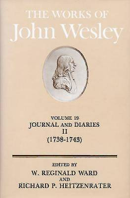 The Works of John Wesley Volume 19