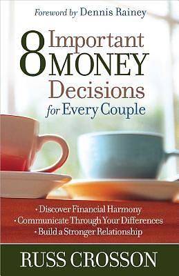 Picture of 8 Important Money Decisions for Every Couple