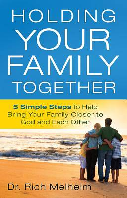Holding Your Family Together [ePub Ebook]