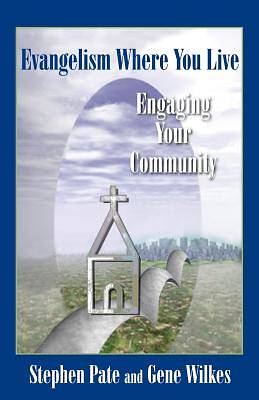 Evangelism Where You Live