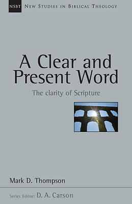 Picture of A Clear and Present Word
