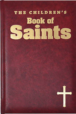 Picture of The Children's Book of Saints
