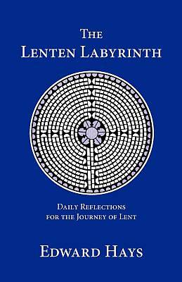 Picture of The Lenten Labyrinth