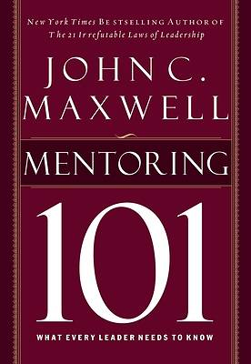 Picture of Mentoring 101