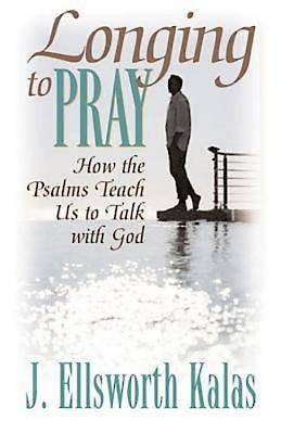 Longing to Pray - eBook [ePub]